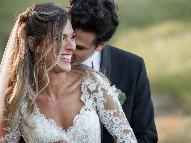 Il matrimonio di Fabiana e Riccardo a Albinea, Reggio Emilia 35
