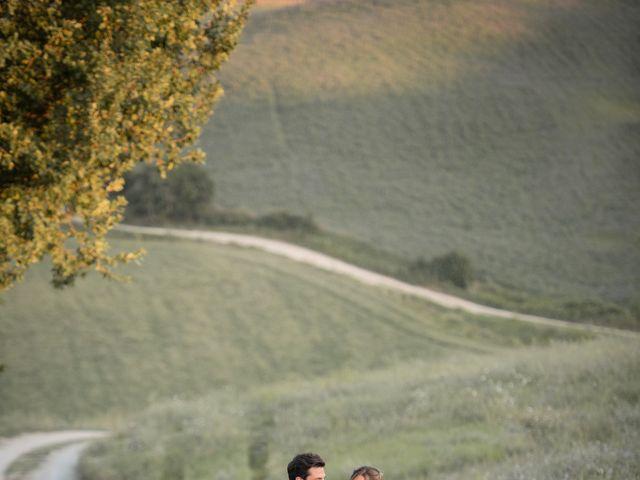 Il matrimonio di Fabiana e Riccardo a Albinea, Reggio Emilia 37