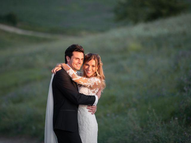 Il matrimonio di Fabiana e Riccardo a Albinea, Reggio Emilia 43