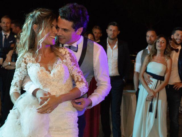Il matrimonio di Fabiana e Riccardo a Albinea, Reggio Emilia 48