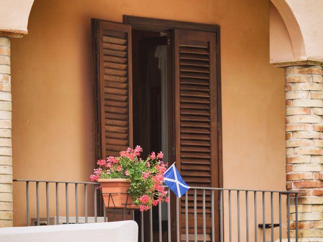 Il matrimonio di Rosario e Emma a Capri Leone, Messina 5