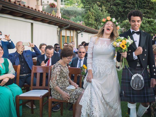 Il matrimonio di Rosario e Emma a Capri Leone, Messina 1