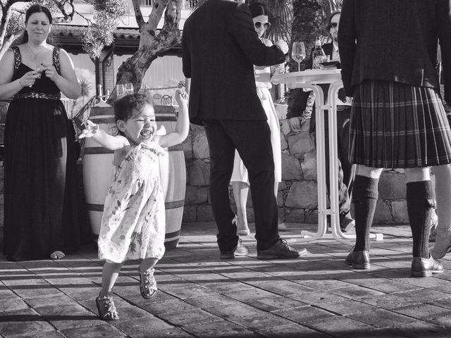 Il matrimonio di Rosario e Emma a Capri Leone, Messina 24