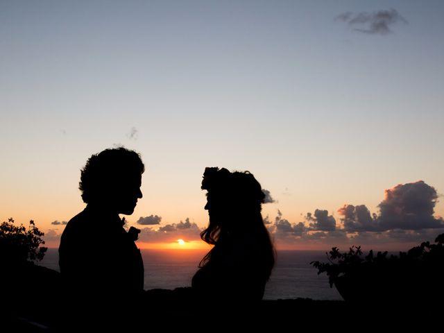 Il matrimonio di Rosario e Emma a Capri Leone, Messina 28