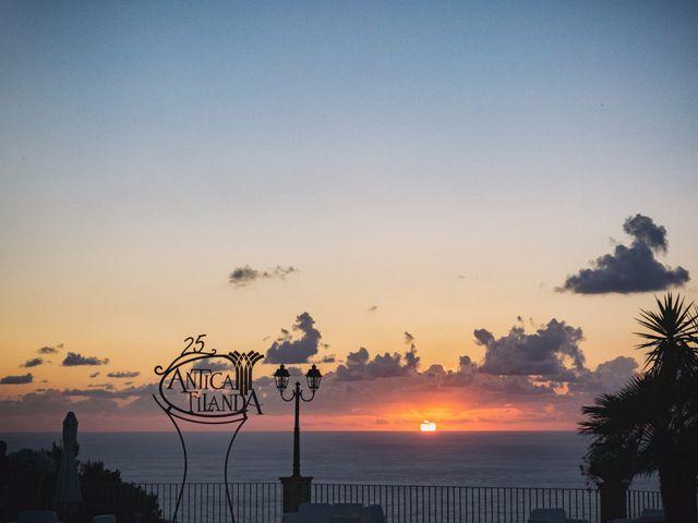 Il matrimonio di Rosario e Emma a Capri Leone, Messina 29