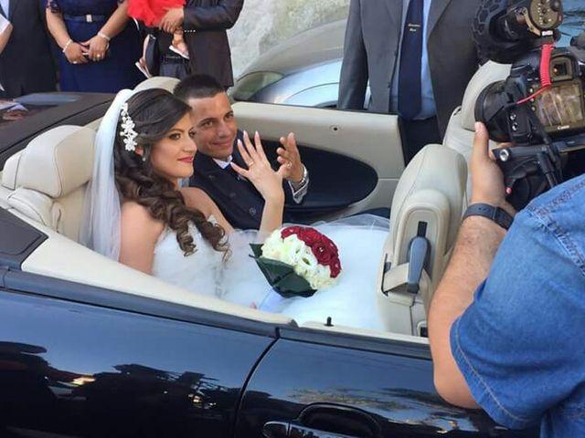 Il matrimonio di Domenico  e Anna a Palermo, Palermo 1