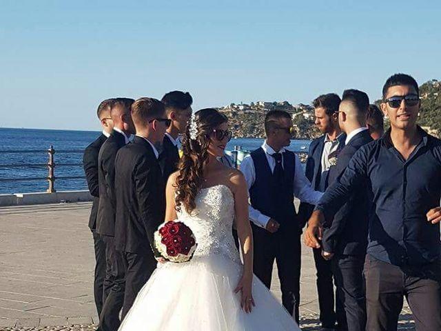 Il matrimonio di Domenico  e Anna a Palermo, Palermo 4