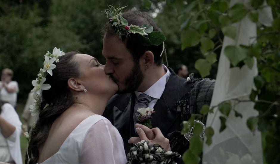 Il matrimonio di silvia e gianluca a brosso torino for Permesso di soggiorno dopo matrimonio
