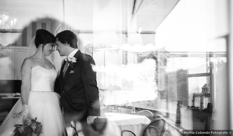 Il matrimonio di Ale e Julia a Stresa, Verbania