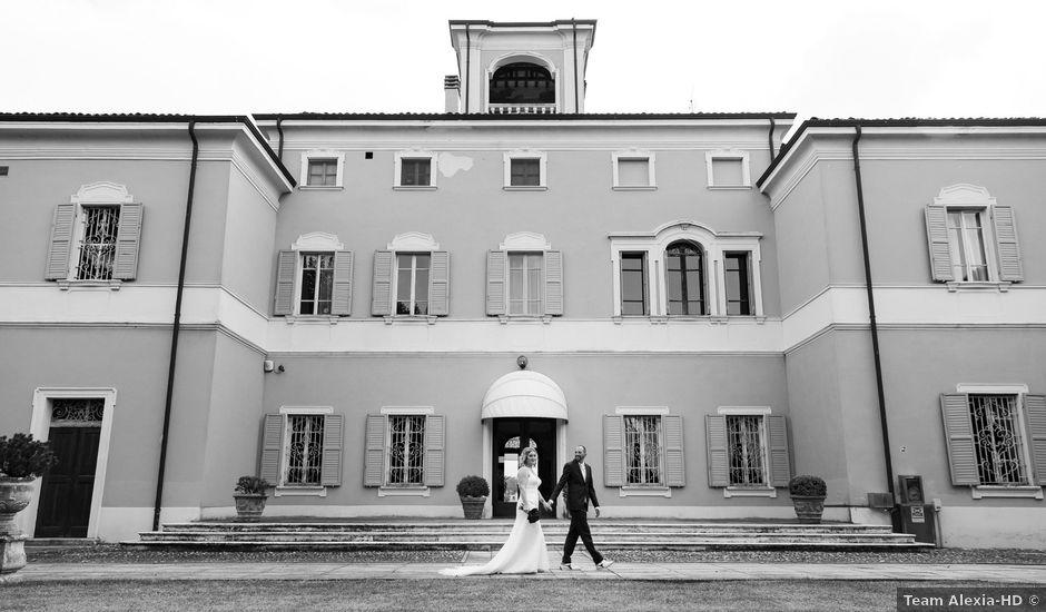 Il matrimonio di Massimo e Lucia a Formigine, Modena