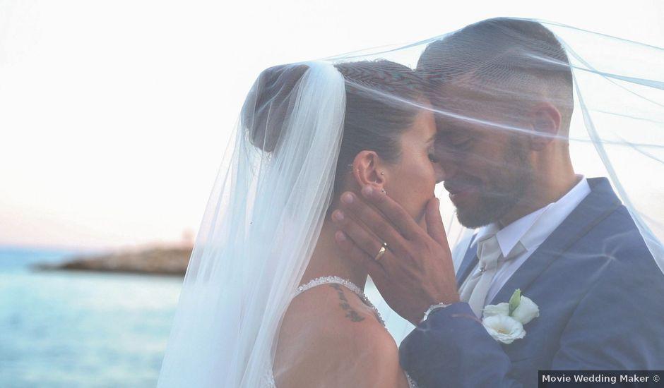 Il matrimonio di Francesca e Luca a Andora, Savona