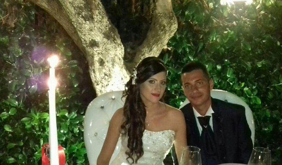 Il matrimonio di Domenico  e Anna a Palermo, Palermo