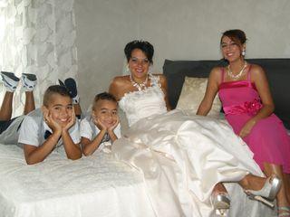 Le nozze di Daniela e Benedetto 1
