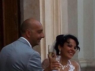 Le nozze di Daniela e Benedetto 2