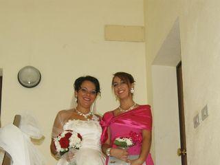 Le nozze di Daniela e Benedetto 3