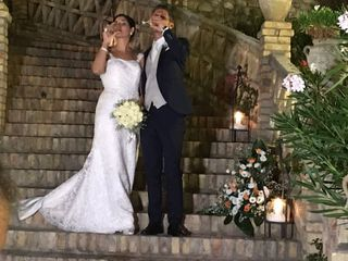 Le nozze di Debora e Carmine