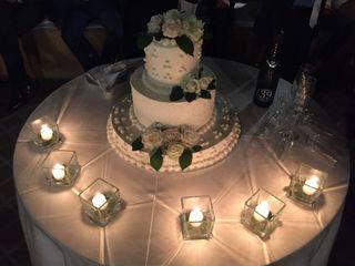 Le nozze di Debora e Carmine 2