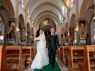 Le nozze di Luciana e Dario 1