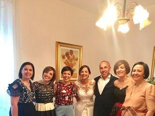 Le nozze di Caterina  e Francesco 3