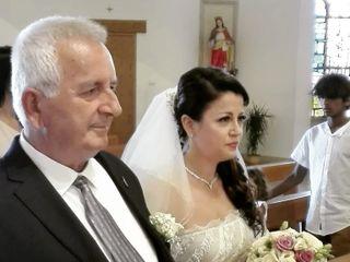 Le nozze di Silvana  e Angelo 1