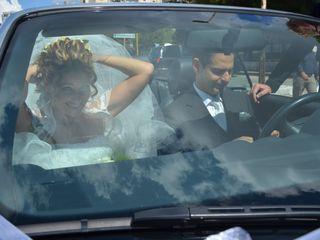 Le nozze di Stefano e Annalisa 3