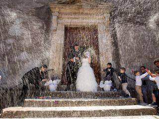 Le nozze di Giulia e Fabrizio 1
