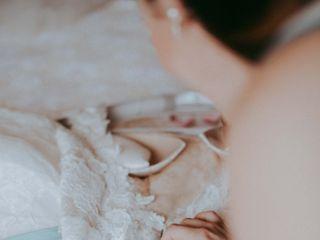 Le nozze di Ester e Daniele 2