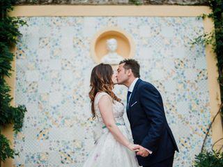 Le nozze di Ester e Daniele