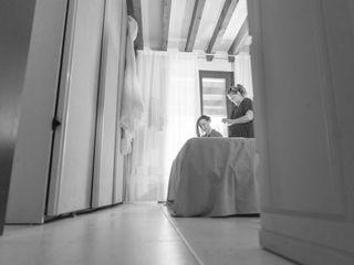 le nozze di Sara e Diego 2