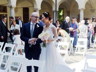 Le nozze di Lorenzo e Wenting 2