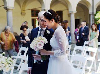 Le nozze di Lorenzo e Wenting 3
