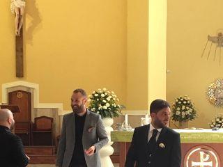 Le nozze di Veronica  e Livio  1