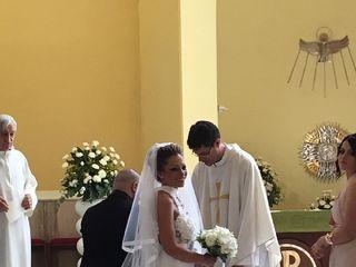 Le nozze di Veronica  e Livio  2