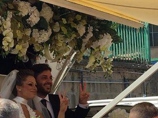 Le nozze di Veronica  e Livio  3