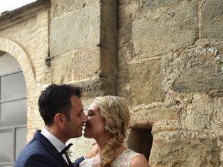 Le nozze di Valentina e Michel 3