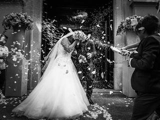 Le nozze di Simona e Rosario 2