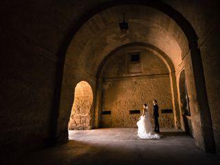 Le nozze di Giulia e Fabrizio