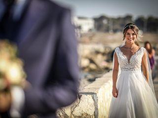 Le nozze di Dilya e Marco 3