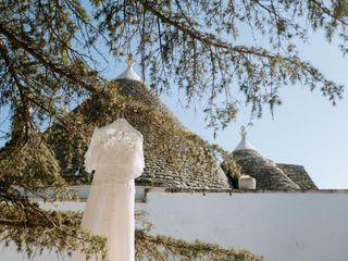 Le nozze di Anna e Cosimo 3