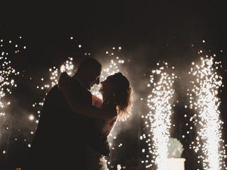 Le nozze di Vania e Floriano