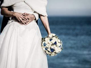 Le nozze di Matteo e Emanuela
