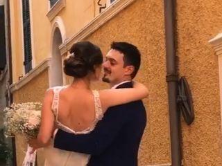 Le nozze di Giovanni  e Elena  1