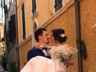 Le nozze di Giovanni  e Elena  2