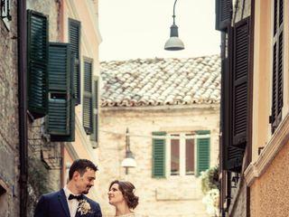 Le nozze di Giovanni  e Elena  3