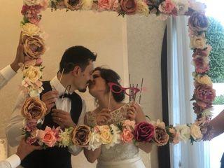 Le nozze di Giovanni  e Elena