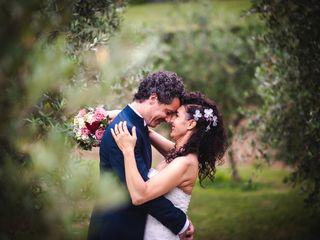 Le nozze di Manuela e Michele