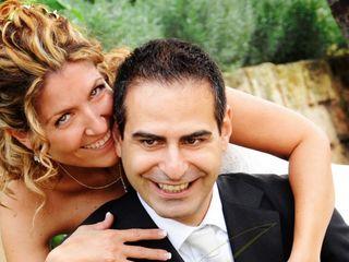 Le nozze di Stefano e Annalisa