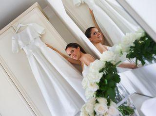 le nozze di Giulia e Simone 3