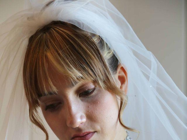 Il matrimonio di Daniele e Alessia a Senigallia, Ancona 6