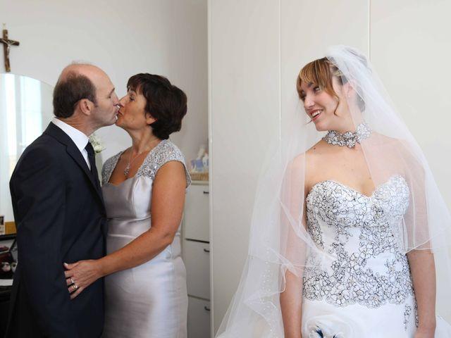 Il matrimonio di Daniele e Alessia a Senigallia, Ancona 7